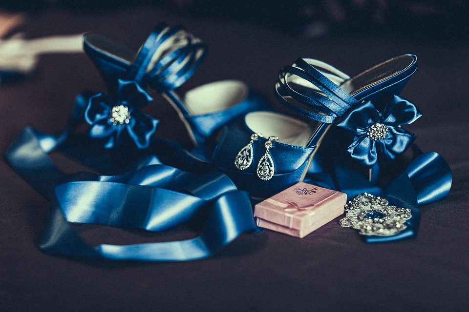 Armoire bijoux